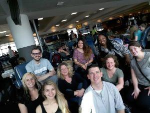 Binghamton U. Trip to Malawi