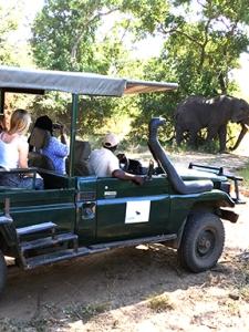 IMS trip to Malawi