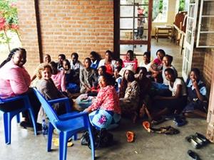 Malawi Children's Mission