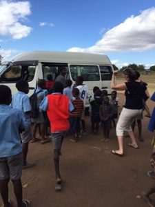 Malawi Children's Mission