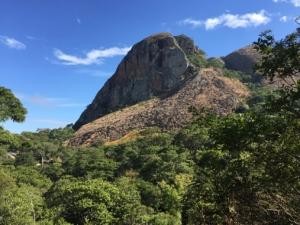 Mt. Mulanje, Blantyre, Malawi